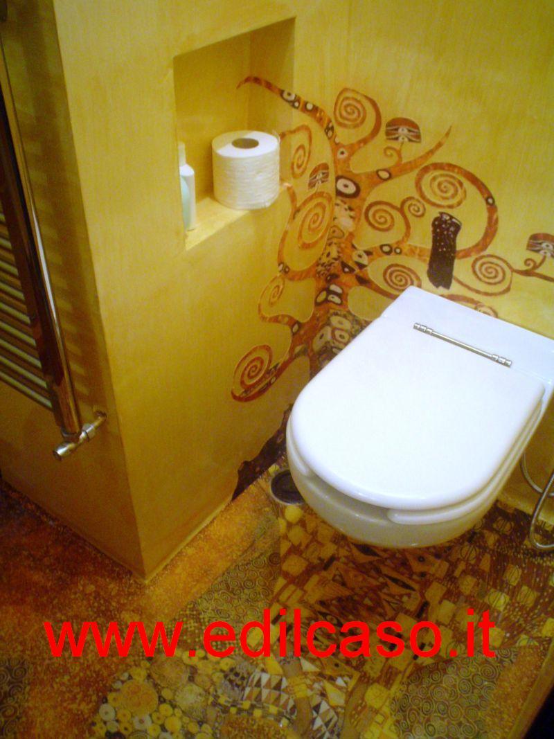 Pavimenti in resina pavimenti di resina artistica napoli edilcaso - Pavimenti decorativi in resina ...