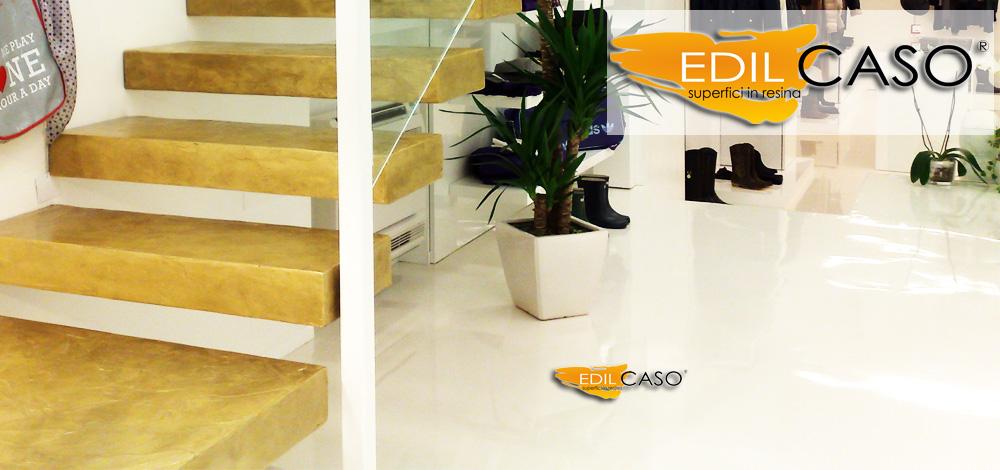 Pavimenti in resina pavimenti e rivestimenti in resina - Rivestimenti in resina per cucina ...